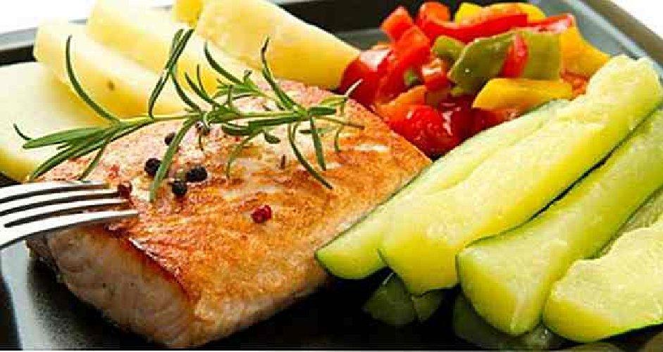 programma dietetico giornaliero da 800 calorie