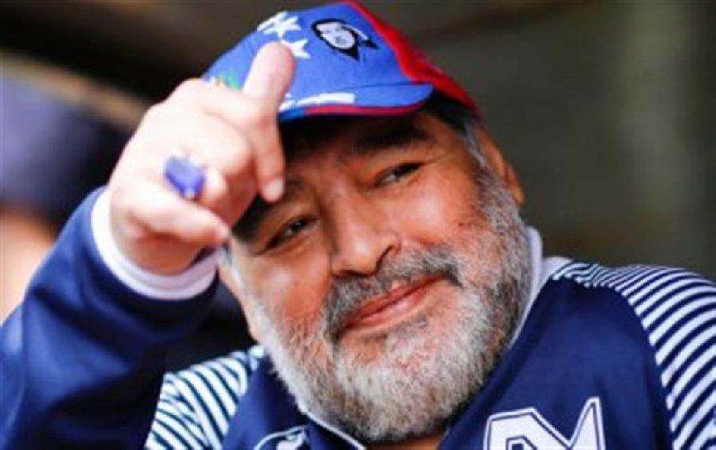 Mondo del calcio in lutto: deceduto Diego Armando Maradona