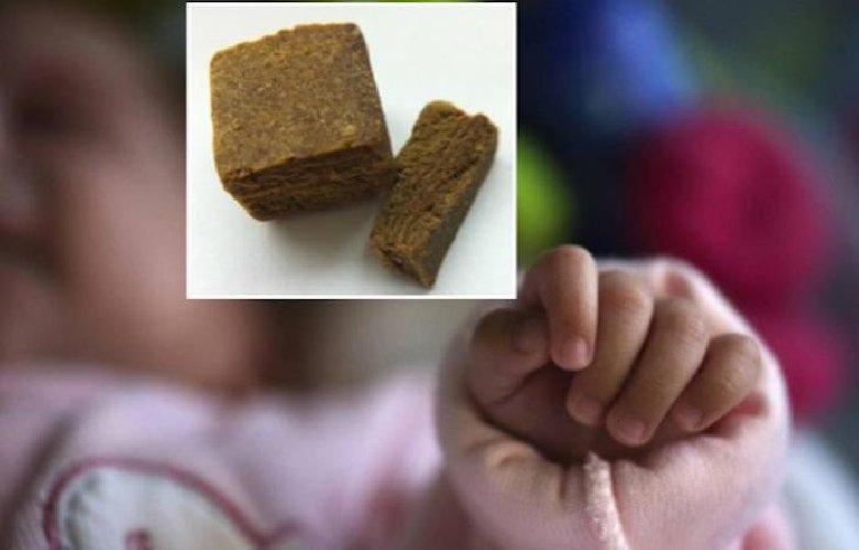 Siracusa, bimba di 1 anno ingerisce hashish: trasportata a Messina