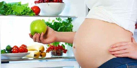 Con la dieta vegana rischio di danni neurologici al feto