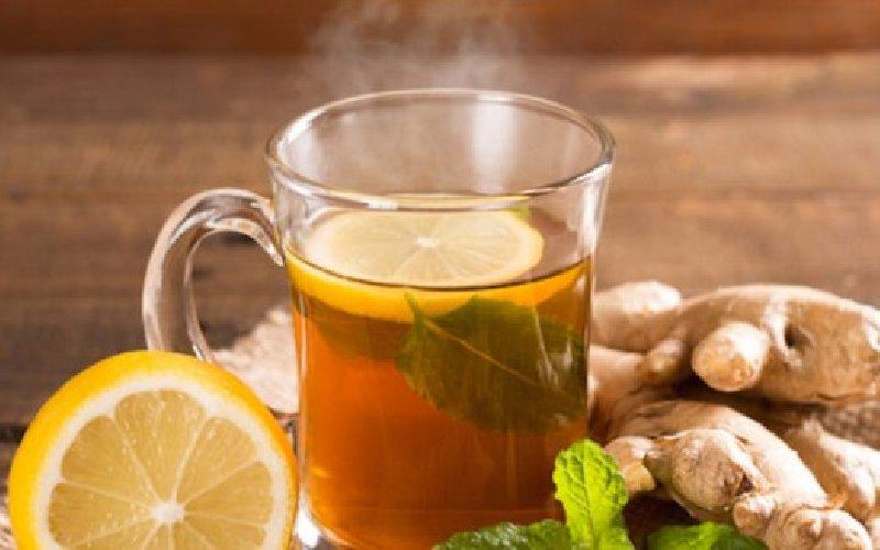 succo di bruciagrassi miele limone zenzero e pompelmo