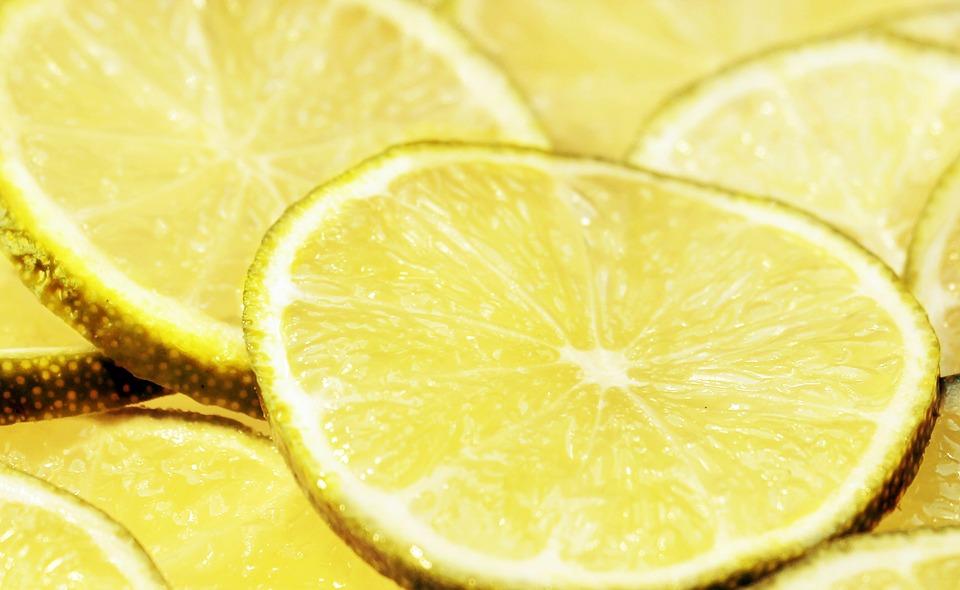 Dieta del limone 3 giorni