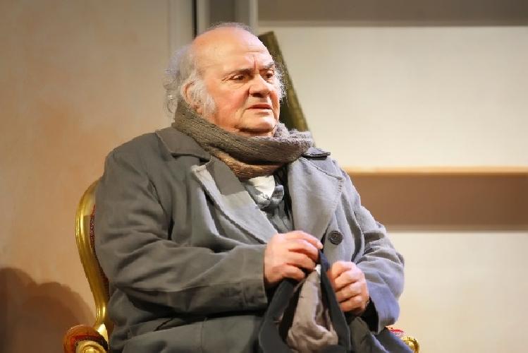 Addio a Marcello Perracchio, il Dottor Pasquano di Montalbano