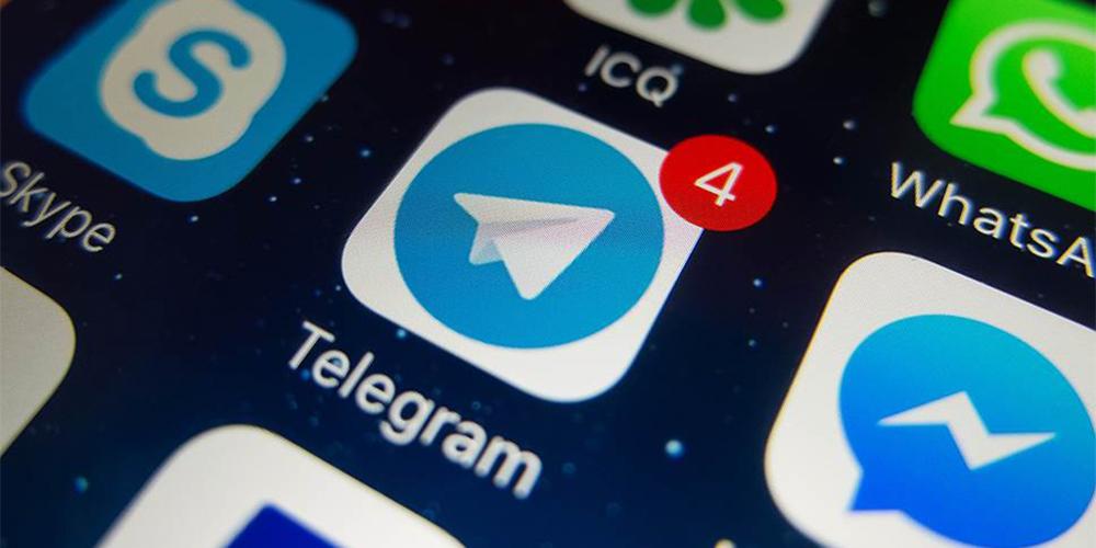 Telegram down a causa di un blackout, app fuori uso anche in Italia