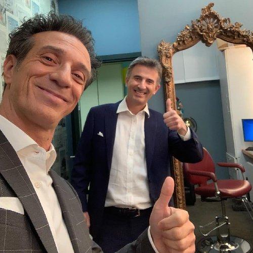 Dopo 15 anni Ficarra e Picone lasciano Striscia La Notizia