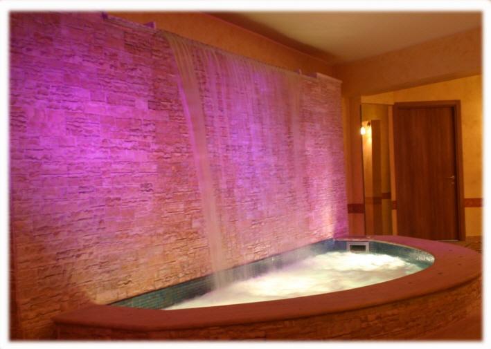 La cromoterapia secondo il dottore gaetano mormina - Cromoterapia vasca bagno ...