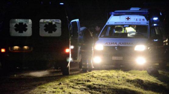 Acate, tre rumeni investiti: morto un 33enne. Caccia al pirata