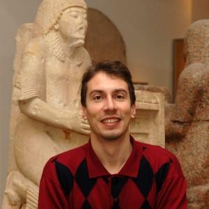 christian greco ragusano direttore del museo egizio di