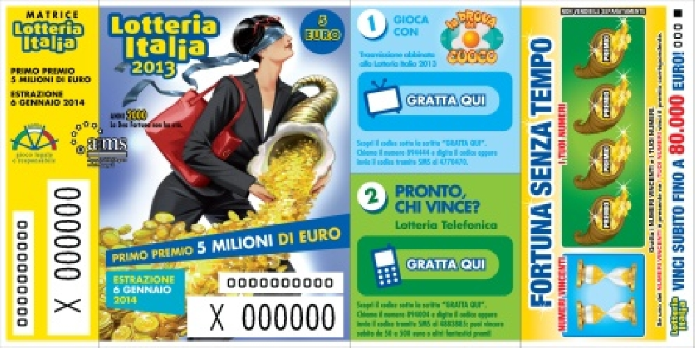 Numero biglietto vincente lotteria italia 2016 for Numero senatori e deputati in italia