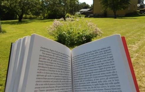 A scicli i libri in giardino appuntamenti scicli for Torrisi arredi giardino catania