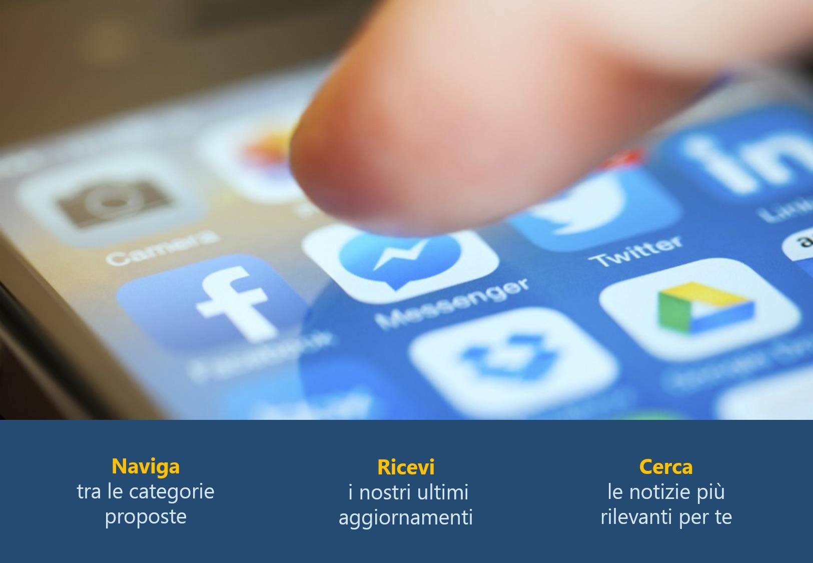 Android, Facebook è il responsabile del consumo anomalo di batteria