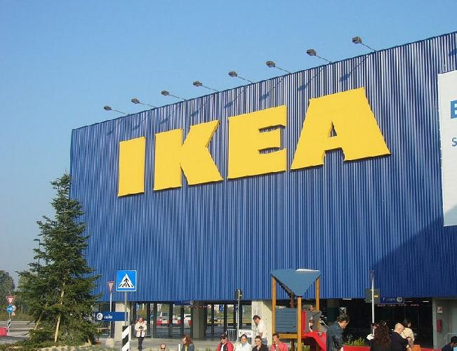 Marzo 2011 apre ikea a catania for Ikea catania