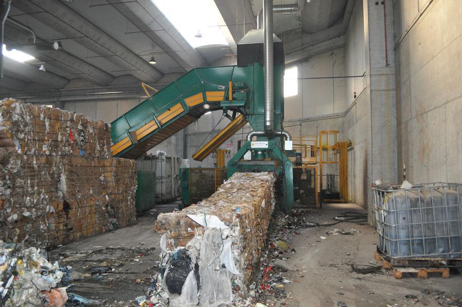 A proposito dell 39 impianto smaltimento rifiuti scicli for Conferimento rifiuti