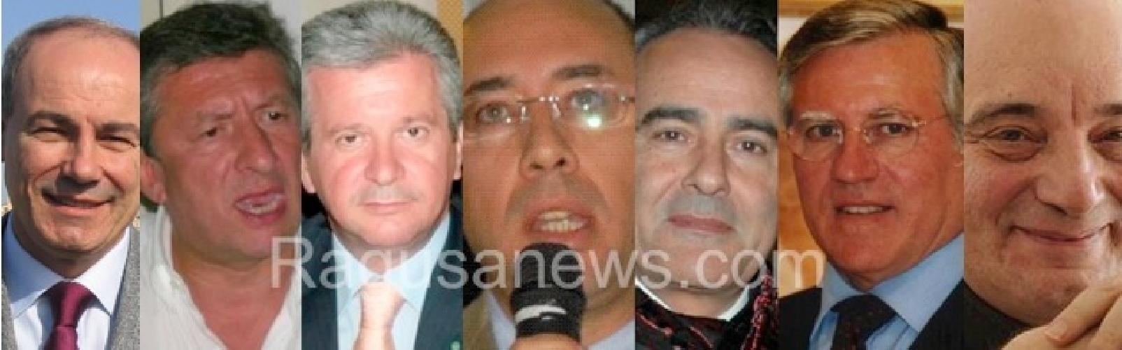 83 deputati siciliani indagati per spese pazze sette for Deputati siciliani