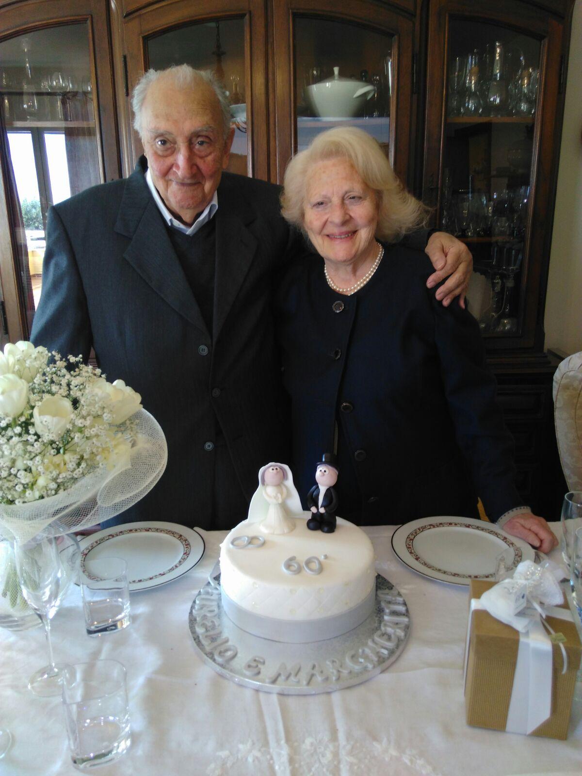 Auguri Matrimonio Siciliano : Attualità ragusa anni di matrimonio ragusanews