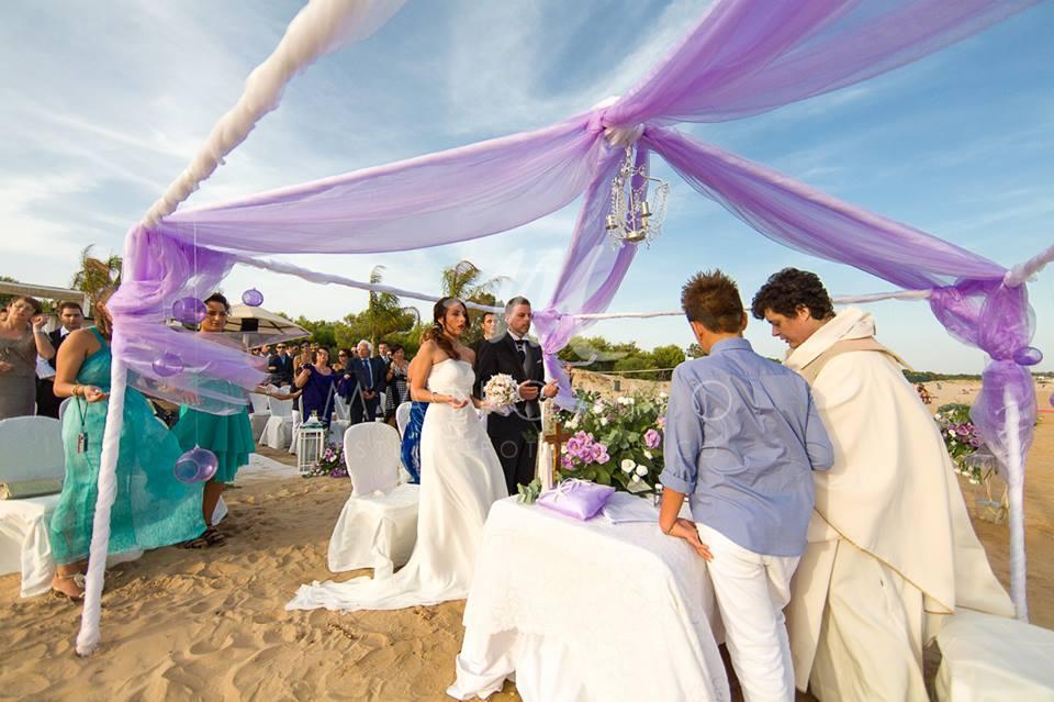 Matrimonio Spiaggia Venezia : Piccitto cerca location per matrimoni civili ragusa