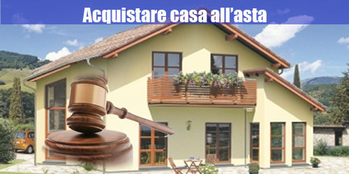 Chi compra case all 39 asta non pu fare politica attualit for Case all asta a roma