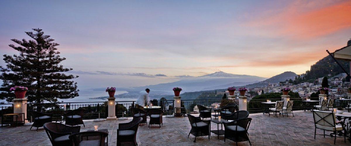 Taormina, Louis Vuitton compra l'Hotel Timeo