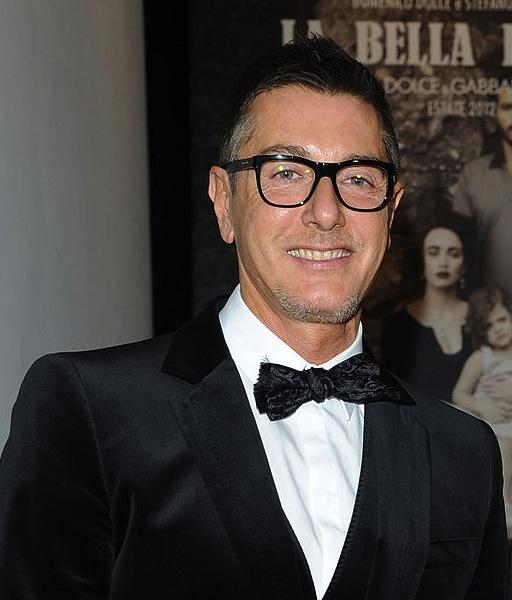c3de592ac V apríli 2015 bol podľa časopisu Forbes Gabbana 27. najbohatšia osoba v  Taliansku.