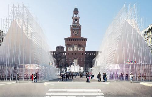 Falmec Per Expo Milano 2015 : Un bando per partecipare a expo milano
