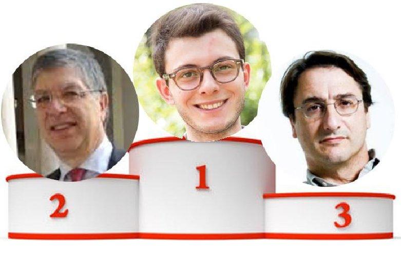 Deputati regionali siciliani i pi ricchi del reame for Deputati siciliani
