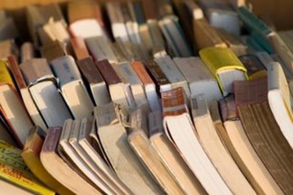 A comiso il mercatino dei libri scolastici usati - Mercatino dei mobili usati ...