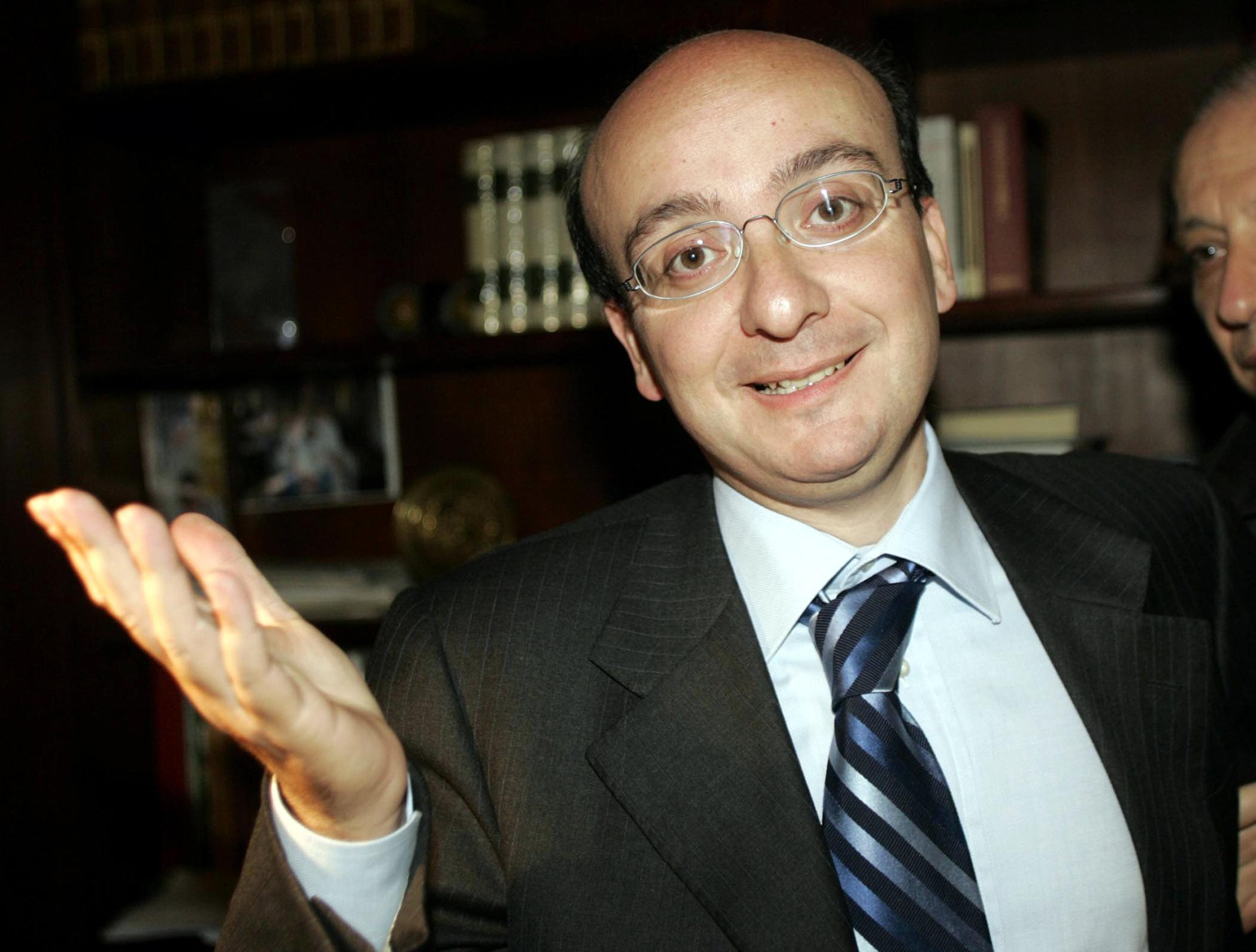 Condannato a 11 anni Francantonio Genovese