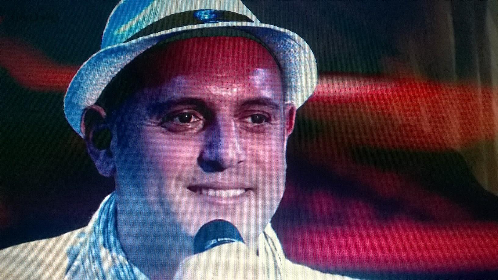 X Factor 10: Dani Hoh di Marcello è subito tormentone