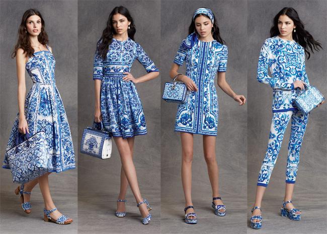 ... - Dolce & Gabbana sceglie le ceramiche di Caltagirone - RagusaNews