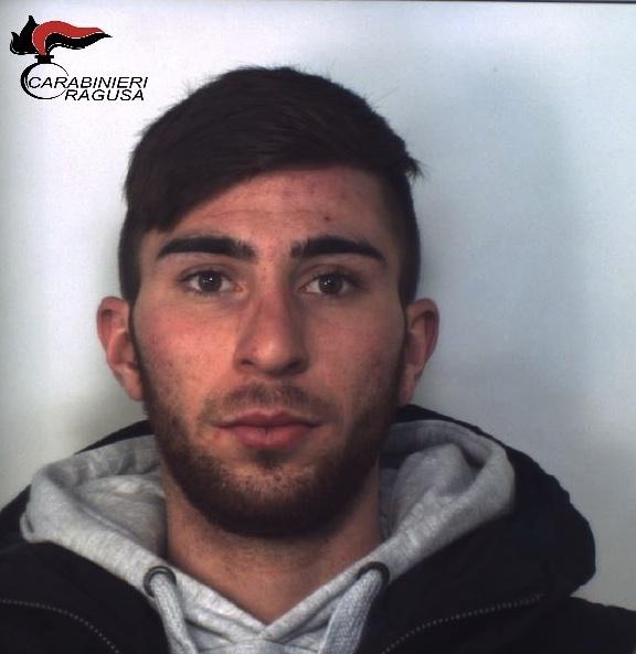 Cronaca santa croce camerina tre arresti per droga for Arresti a poggiomarino per droga