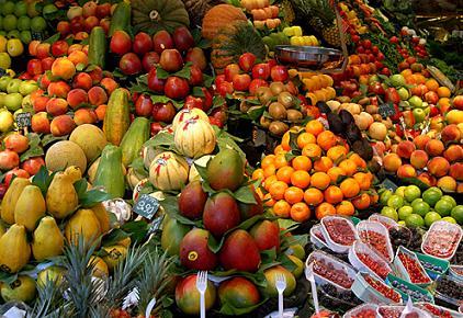 Scoglitti rapina in un gazebo di frutta e verdura vittoria - Immagine di frutta e verdura ...