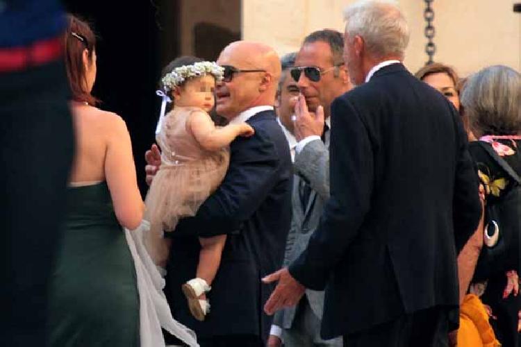 Matrimonio Zingaretti Ranieri Foto : Matrimonio zingaretti ranieri foto rubate e video ragusa