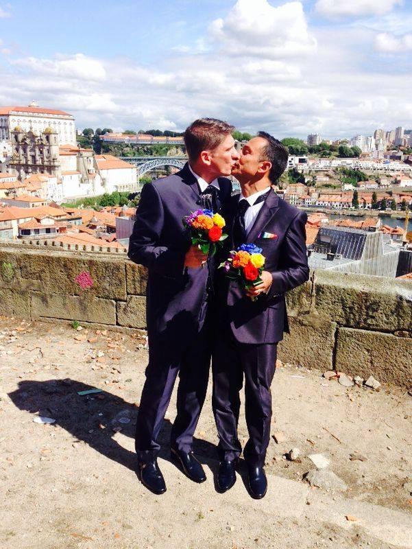 gay portogallo
