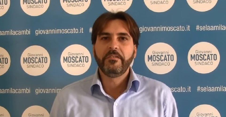 Processo Exit poll, accusa chiede due anni per ex sindaco Moscato