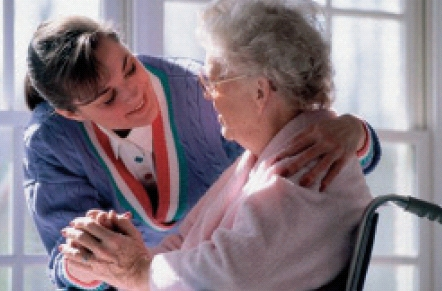 Badante rumena cerca lavoro per accudire donne anziane for Cerca per foto
