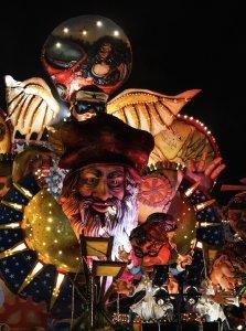 Maurizio Grasso Carnevale