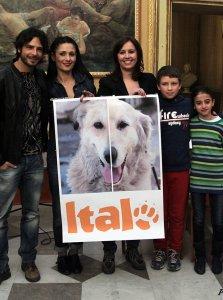 Silvio Rizzo: Italo, il film
