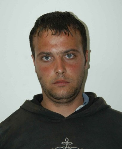 Obbligo di soggiorno, arrestato Fabio Corifeo Vittoria