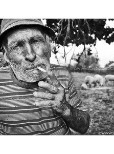 Volti siciliani, di Salvo Alibrìo